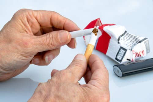 Rauchstopp Autogenes Training